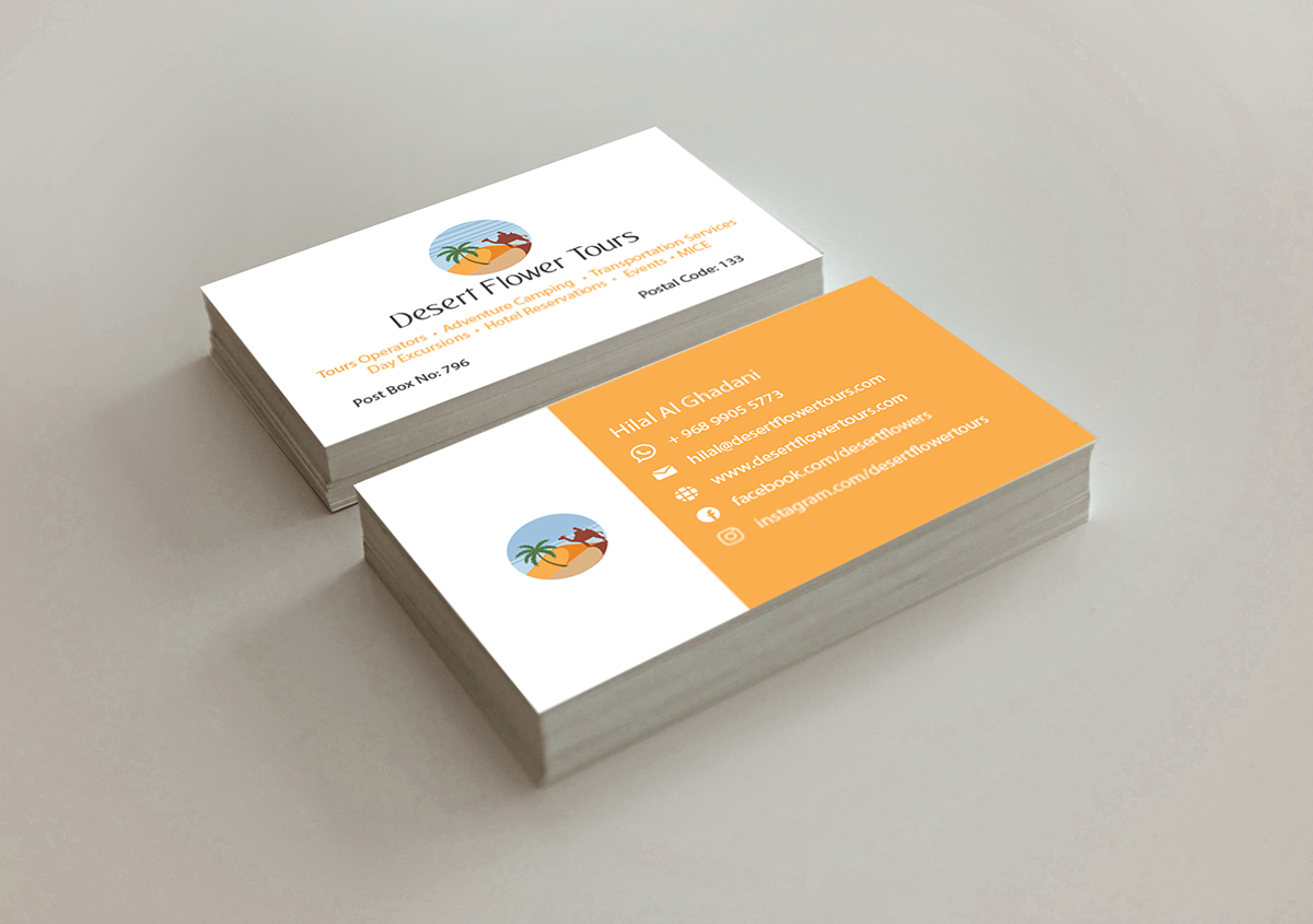 dft-business cards